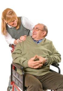 aging parents, caregiving, elderly assistance