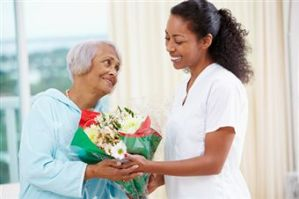 elder care and love