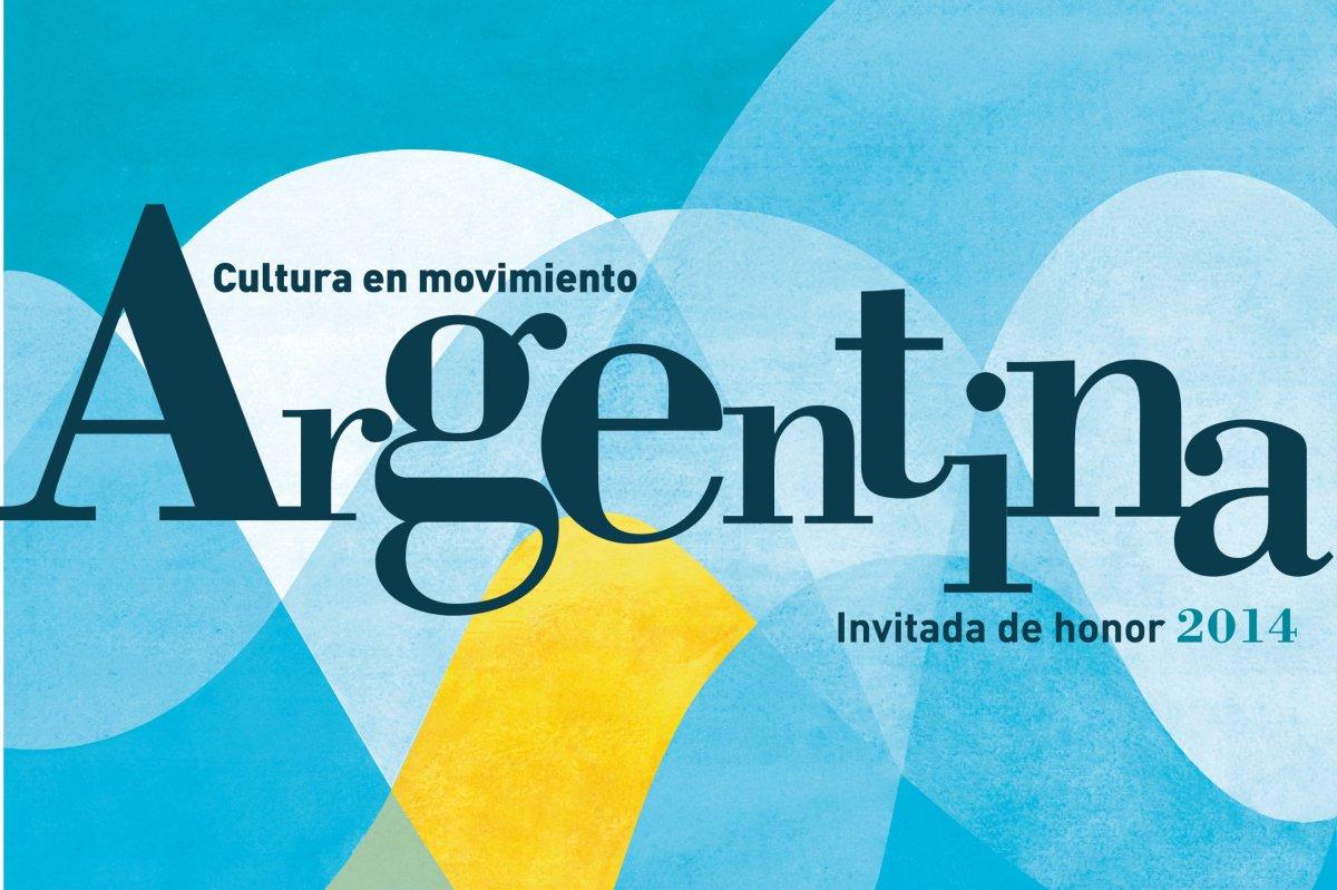 Sonarán nostálgicos acordes argentinos en la FIL Guadalajara