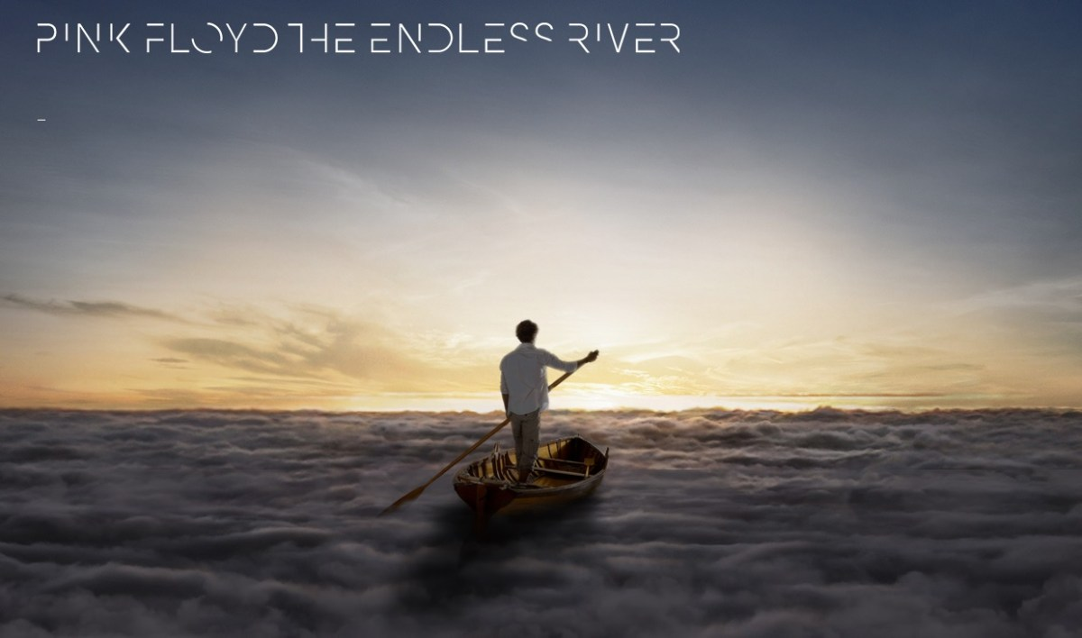 The Endless River, el interminable Pink Floyd