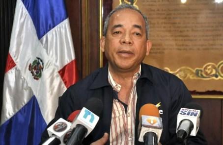 Rubén Jiménez Bichara, vicepresidente ejecutivo de la CDEEE, confirmó hoy que Odebrecht está reclamando US$708 millones adicionales por Punta Catalina, pedido que el Gobierno rechazó.