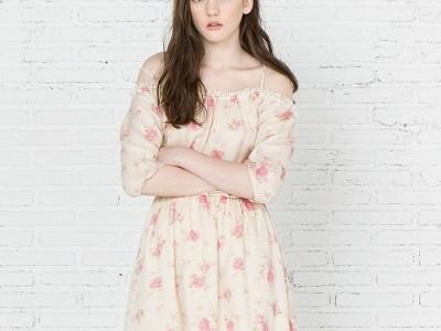¿Buscando vestido? Estos son los nuevos modelos de Springfield