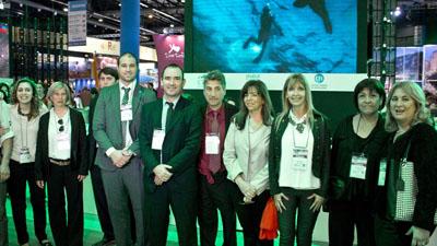 Comienza en Buenos Aires la Feria Internacional de Turismo
