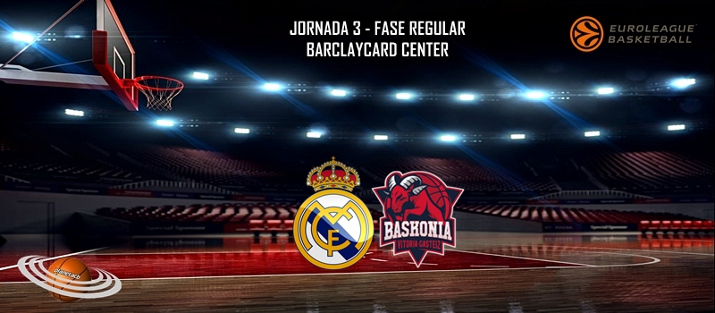 El OjO Al Blanco del Real Madrid 87 – 91 Baskonia: Principio inenarrable, final indescriptible