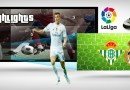 Highlights | Betis vs Real Madrid | LaLiga | J8