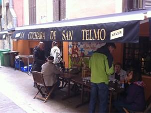 5 pinchos imprescindibles en San Sebastián