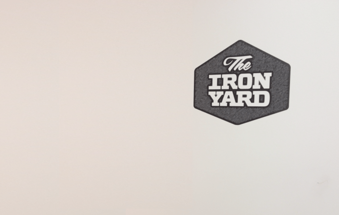 My day at The Iron Yard
