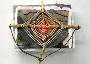 painting Stack:god's eye for web