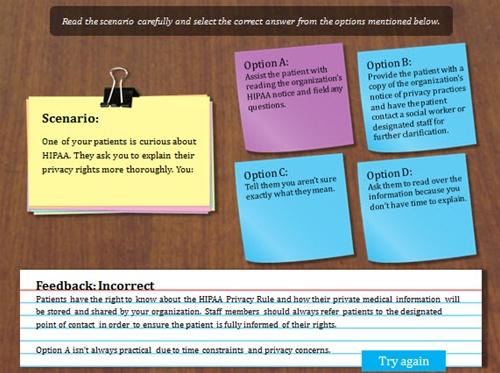 Storyline Template Sticky-note Desktop \u2013 eLearningArt