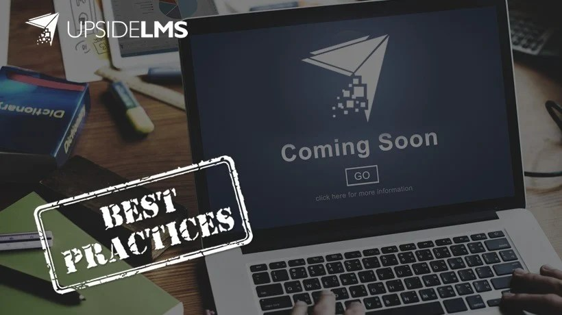 6 LMS Best Practices To Market A Learning Management System