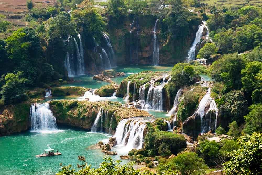 Blue Nile Falls Wallpaper Mergulhe Nas Cachoeiras Mais Lindas Do Mundo Electa Maleah