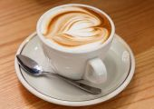 """""""Coffee and Conversation with Carole"""" continues at Harry's Diner in Assonet!"""
