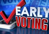 Early Voting 2016: Information for Fall River and Freetown Residents