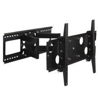 42-70 LCD LED FLAT TV WALL MOUNT BRACKET 360 Swivel 50 55 ...