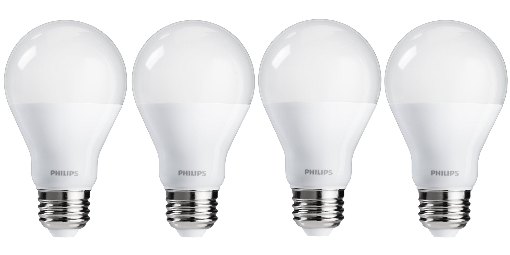 Green Deals Save Up To 38 On Philips Led Light Bulbs At Home Depot Deals From 20 More Electrek