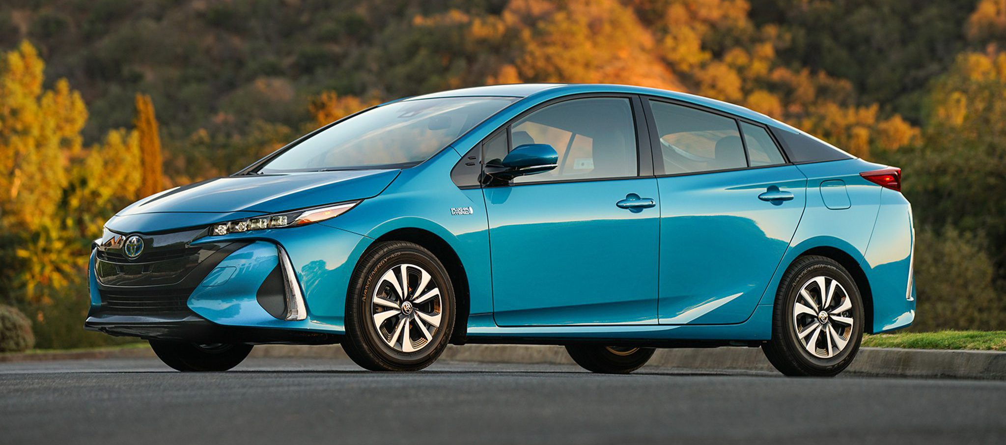 Electric Vehicle Manufacturers North America Toyota Nobody Is Selling Electric Vehicles At A Profitable