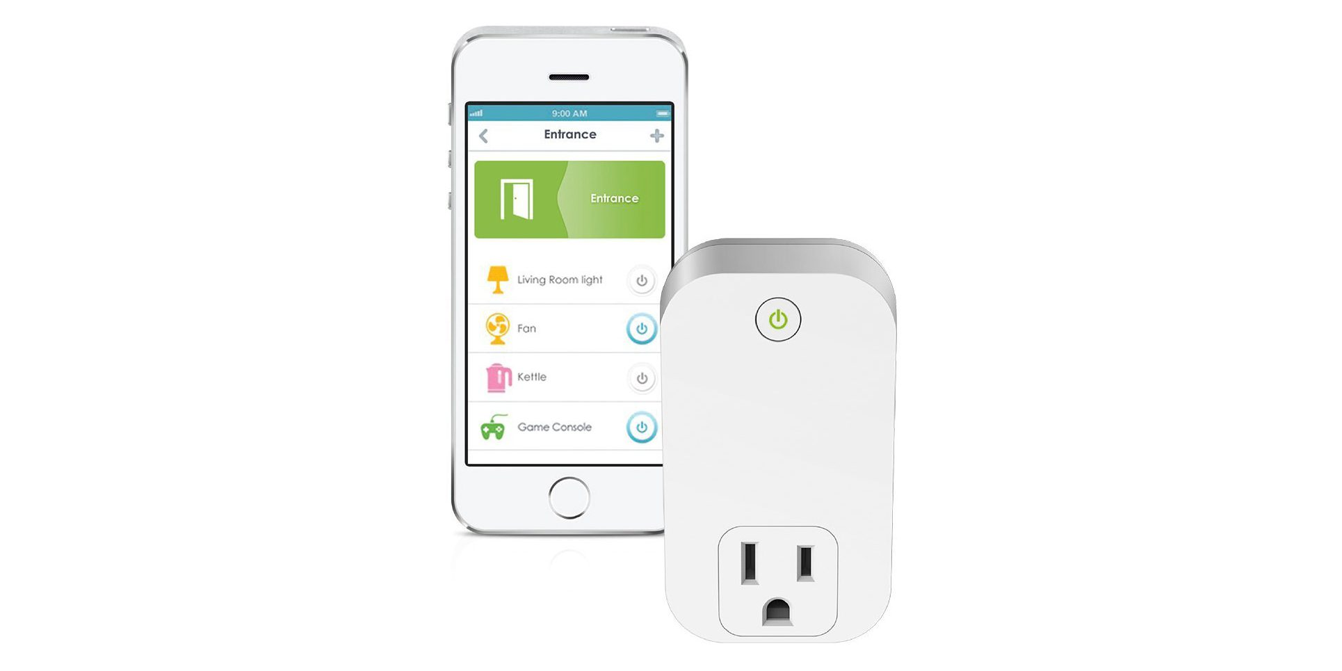 D Deals Green Deals D Link Wi Fi Enabled Smart Plug 20 Prime Shipped