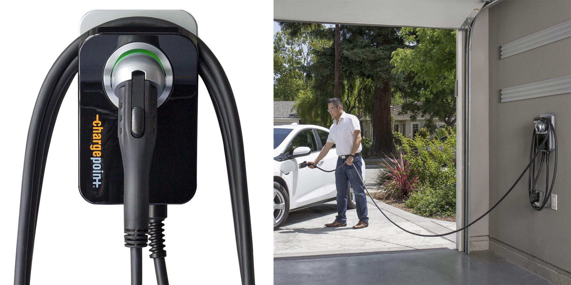 Banc A Charge Guidee Chargepoint Claims Exclusive Right To Networked Ev Charging