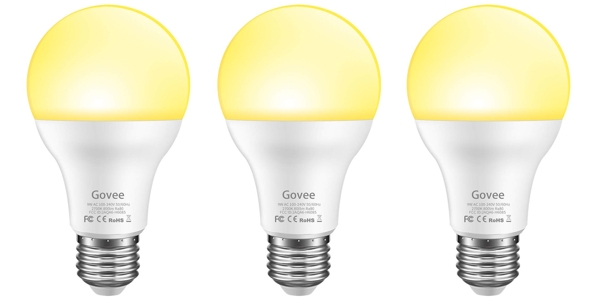 Smart Led Bulb Pick Up A Govee Smart Led Bulb For Just 8 More Electrek