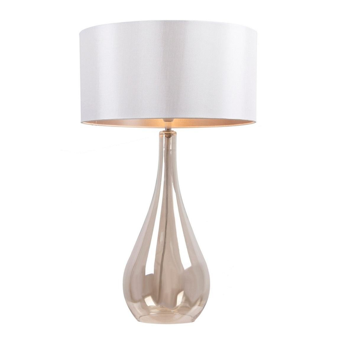 Tall Bedside Lamps Debenhams Home Collection 39claire 39 Tall Table Lamp Bedside