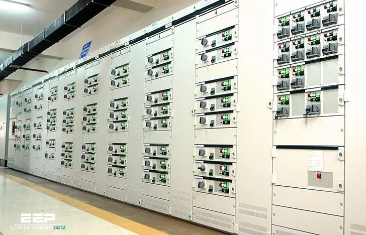 The Basics of Motor Control Centers (MCCs) EEP