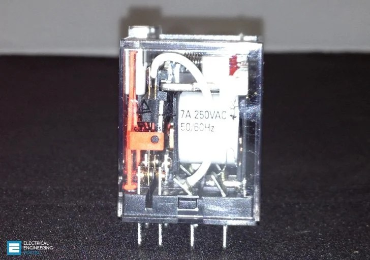 An Overview Of Control (Ice Cube) Relays