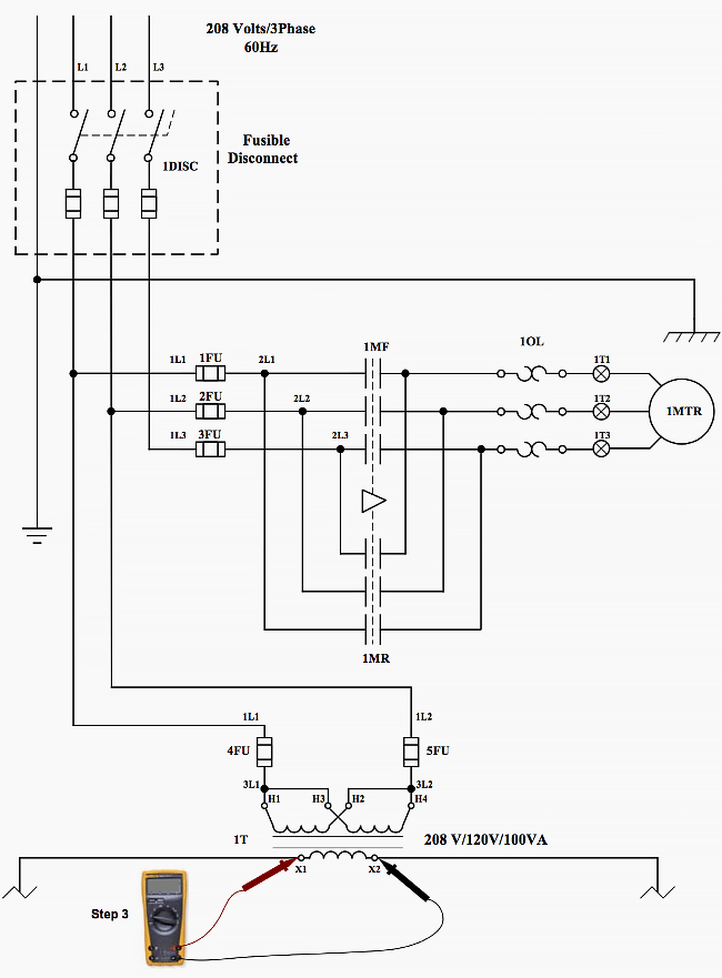 reed switch plc wiring diagram