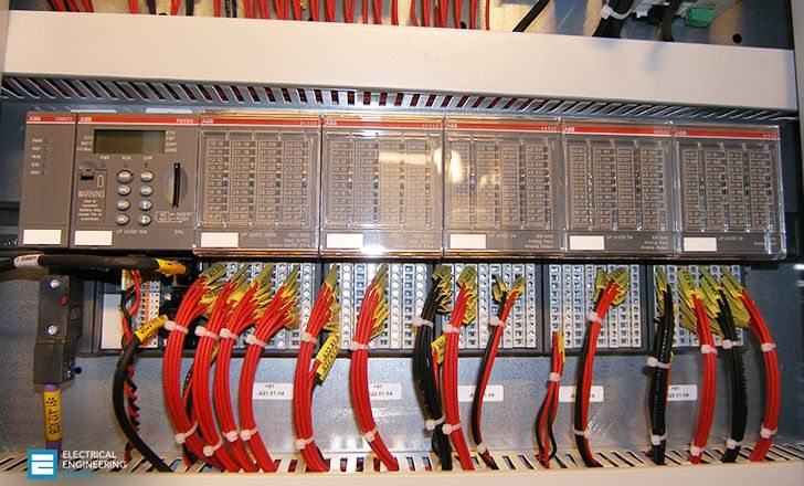 PLC Ladder Diagrams for Electrical Engineers