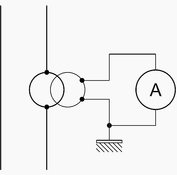 wiring diagram for transformers