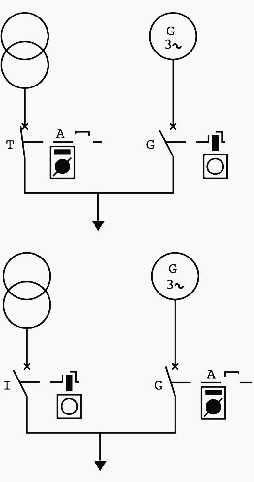 standby power mechanical interlock circuit breakers amazoncom