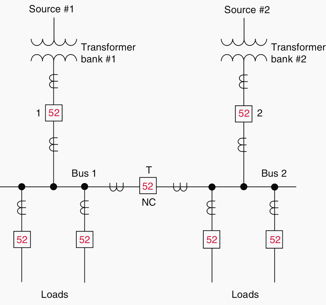 transformer secondary overvoltage protection device wiring diagram
