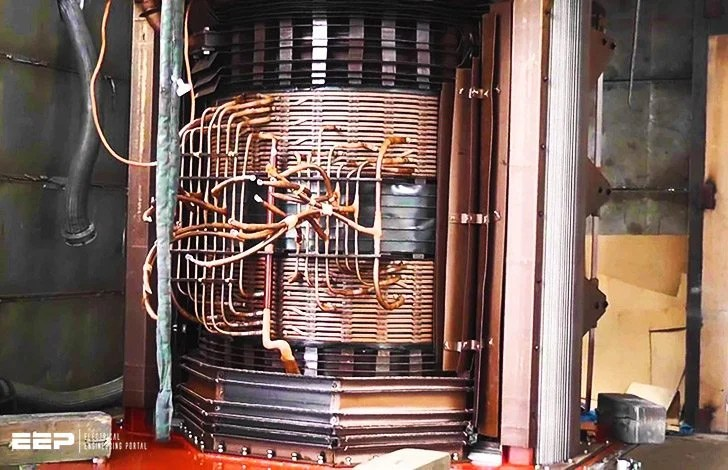 Three-Phase Transformer Design (Geometry, Delta/Wye Connections, and