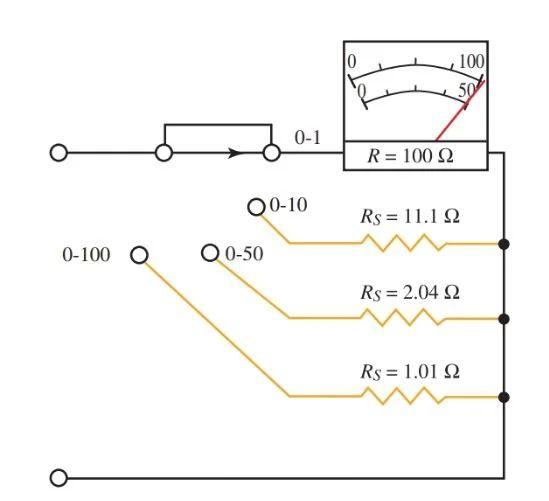 three way switch principle