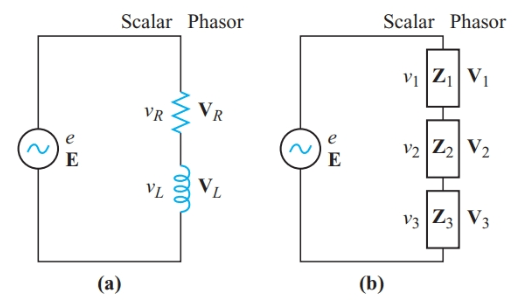 ohm39s law formulas for ac parallel circuits
