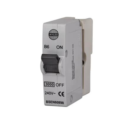 Wylex Fuse Box Plug In Mcb Wiring Diagram