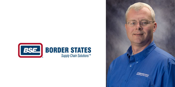 Border States Electric Names Christopher Branch Manager