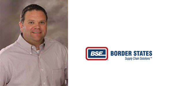 Border States Electric Names Major Branch Operations Manager