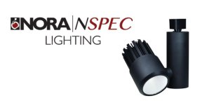 Nora Lighting Aiden LED Series Now Offered in Three Wattages, Field-Changeable Beam Spreads