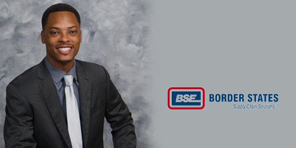 Border States Electric Names Phillips Branch Manager
