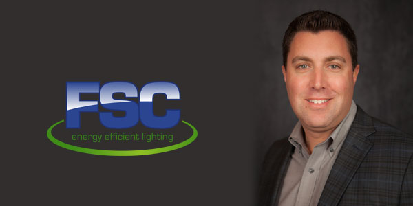 Josh Bond Joins FSC Lighting as the New Vice President of Contractor Sales
