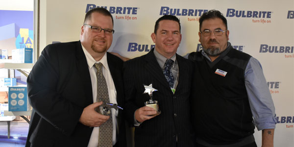 Bulbright Awards