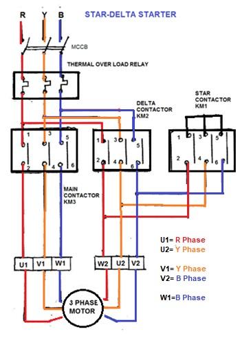 Start Stop Wiring Diagram Pdf Schematic Diagram