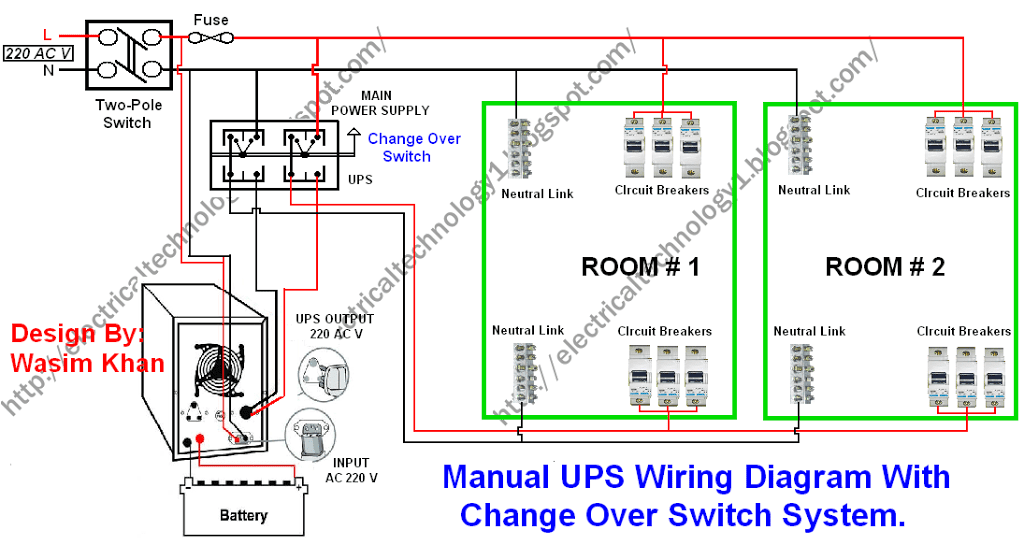 Baldor Motor Heater Wiring Diagram Manual Ups Wiring Diagram With Change Over Switch System