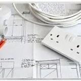 Calculos y diseño electrico de una casa