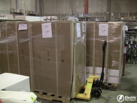 boxed-bikes-ready-for-shipping-prodeco-electric-bike-assembly-facility