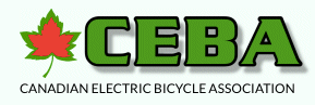 Canadian Electric Bike Association