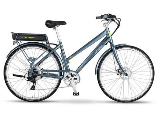Commuter style electric bike: IZIP E3 Path + Electric Bike