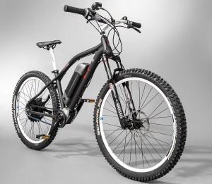 Flitzbike e-bike.