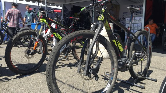 Denver Expo Report: New eBikes, Adventure Stories, and the Heat! [VIDEOS]