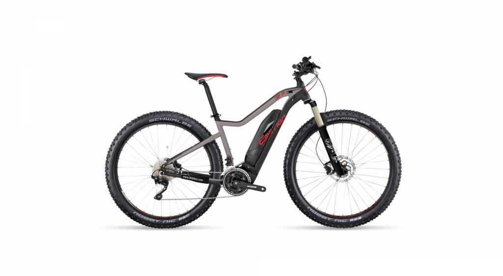 Easy Motion Rebel Pro electric bike